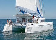 catamaran